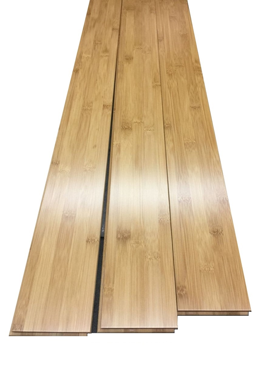 Natural bamboo flooring manufacturer