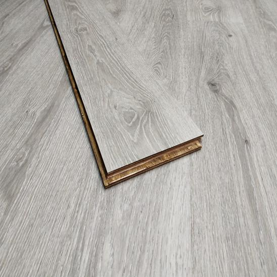 Elastic oak floor